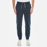 Polo Ralph Lauren Rib Cuff Jogging Pants Blue Eclipse