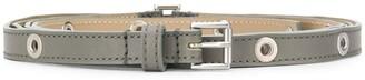 Lorena Antoniazzi Stud Embellished Belt
