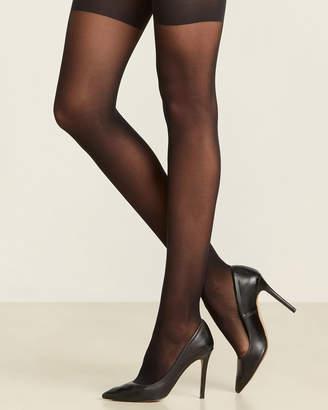 Calvin Klein Semi Opaque Matte Shaper Tights
