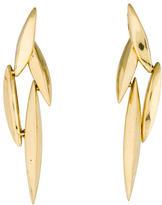 Alexis Bittar 18K Cascade Drop Earrings