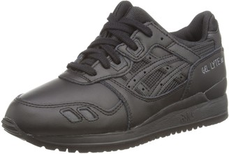 Onistuka Tiger H534L-9090 Gel-Lyte III Unisex Adults' Multisport Outdoor Shoes