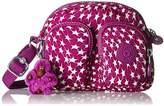 Kipling Kalipe, Women's Cross-Body Bag, Mehrfarbig (Star Swirl), 16.5x13.5x6 cm (B x H T)