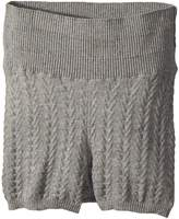 Bloch Knitted Shorts Girl's Shorts