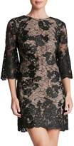 Dress the Population Melody Lace Shift Dress