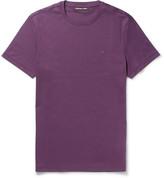 Michael Kors - Slim-fit Cotton-jersey T-shirt