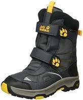 Jack Wolfskin Boys' S Polar Bear Texapore Ankle Boots,12 UK