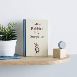 The White Company Little Rabbit's Big Surprise Book by Swapna Haddow & Alison Friend, Mixed, One Size