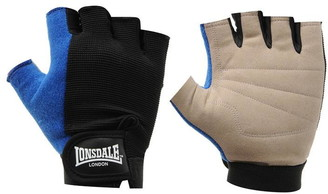 Lonsdale London Fitness Gloves