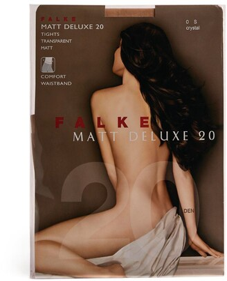 Falke Matt Deluxe 20 Tights