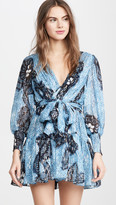 Ulla Johnson Noemi Silk Dress