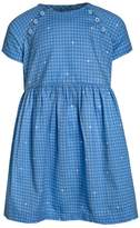 Benetton Dress blue