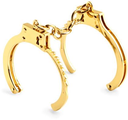 Jennifer Fisher Handcuff Cuffs