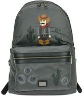 Dolce & Gabbana Cowboy Backpack