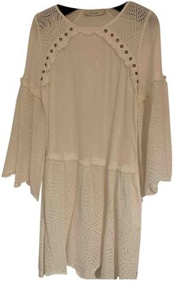 MUNTHE White Dress for Women
