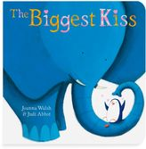 "Walsh ""The Biggest Kiss"" by Joanna"