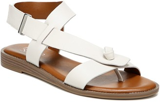 Franco Sarto Strappy Sandals - Glenni