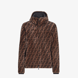Fendi Blouson Jacket