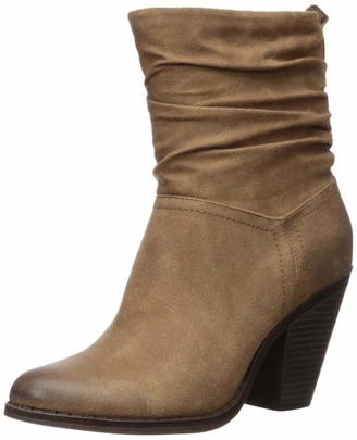 Fergalicious Women's Wealthy Ankle Boot