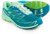 Salomon Sense Mantra 3 Trail Running Shoes (For Women)