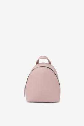 Ardene Mini Faux Leather Backpack