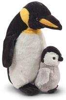 Melissa & Doug Toddler 'Webber' Stuffed Penguins