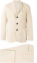Doppiaa - dinner suit - men - Cotton - 48