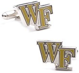 Cufflinks Inc. Men's Cufflinks, Inc. 'Wake Forest Demon Deacons' Cuff Links