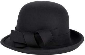 Cloche Marzi Bow Hat