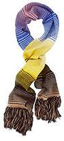 Missoni Striped/Fringe Scarf
