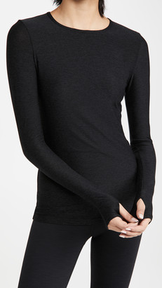 Beyond Yoga Classic Crew Pullover