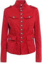 DSQUARED2 Denim Livery Jacket