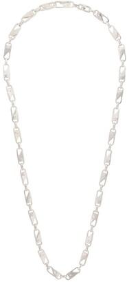 Ambush Chunky Chain-Link Necklace