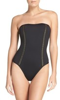 LaBlanca Women's La Blanca Nailed It One-Piece Swimsuit