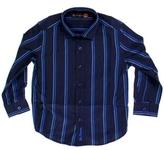 Ben Sherman Kid's Classic Striped Shirt