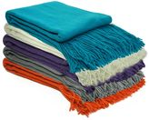 Pur Cashmere Dream On Throw