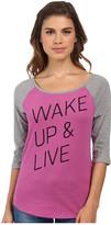Life is Good Sandlot Sleep Tee
