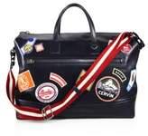 Bally Tammi Weekender Duffle Bag