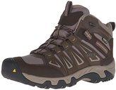 Keen Men's Oakridge Mid WP Hiking Shoe
