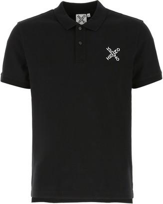 Kenzo Sport Little X Polo Shirt