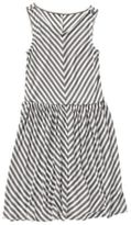 Crazy 8 Chevron Dress