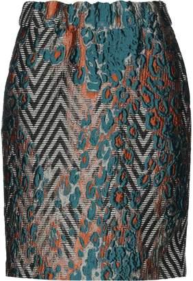Pauw Knee length skirts - Item 35412812ON