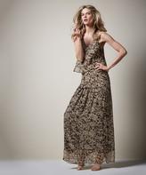Vix Paula Hermanny Horus Long Dress