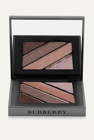 Burberry Complete Eye Palette - Smokey Brown No.00