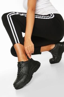 boohoo Chunky Platform Sneakers