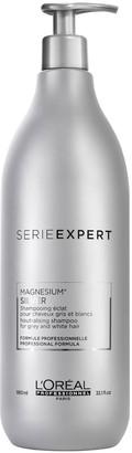 L'Oreal Silver Serie Expert Silver Shampoo 980Ml