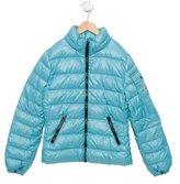 Moncler Girls' Bady Puffer Jacket