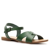 BC Footwear Swagger Flat Sandal