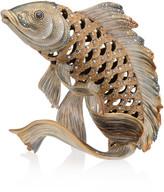 Jay Strongwater Koi Fish Figurine