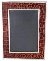 Ralph Lauren Chapman Leather Frame