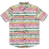 O'Neill Boy's Azande Graphic Shirt